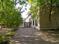 соседний дом: ул. Рихарда Зорге, дом 25А. поликлиника Городская поликлиника №1, Филиал №1