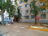 Казань, улица Рихарда Зорге, дом 32 к.1. многоквартирный дом