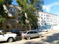 Kazan, Rikhard Zorge st, house 32 к.2. Apartment house