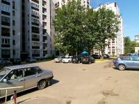喀山市, Rikhard Zorge st, 房屋 34. 公寓楼