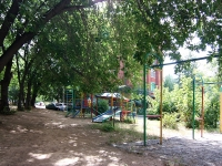 Kazan, Rikhard Zorge st, house 37. Apartment house
