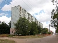 喀山市, Rikhard Zorge st, 房屋 39. 公寓楼