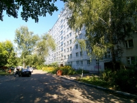 neighbour house: st. Rikhard Zorge, house 42. Apartment house