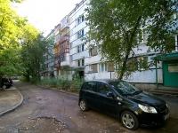 喀山市, Rikhard Zorge st, 房屋 56. 公寓楼