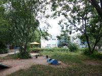Kazan, nursery school №373, Аленький цветочек, Rikhard Zorge st, house 81А