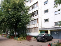 喀山市, Rikhard Zorge st, 房屋 85. 公寓楼