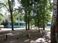 neighbour house: st. Rikhard Zorge, house 91. nursery school №42, Бе­рез­ка