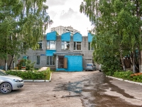 neighbour house: st. Rikhard Zorge, house 81А. nursery school №373, Аленький цветочек