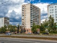 喀山市, Rikhard Zorge st, 房屋 89. 公寓楼