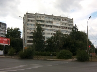 喀山市, Safiullin st, 房屋 20 к.1. 公寓楼