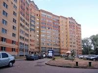 喀山市, Safiullin st, 房屋 26А. 公寓楼