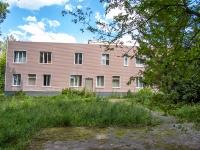 Казань, улица Сафиуллина, дом 14. больница Детская республиканская клиническая больница