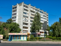 neighbour house: st. Safiullin, house 20 к.1. Apartment house