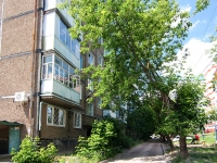Kazan, Svetlaya st, house 17. Apartment house