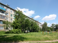 neighbour house: st. Svetlaya, house 19. Apartment house