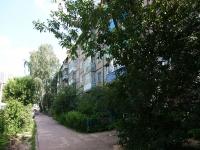 Kazan, Svetlaya st, house 21. Apartment house