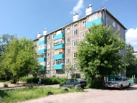 neighbour house: st. Svetlaya, house 22. Apartment house