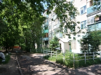 neighbour house: st. Svetlaya, house 24. Apartment house
