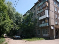 neighbour house: st. Svetlaya, house 26. Apartment house