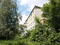 neighbour house: st. Svetlaya, house 30. Apartment house