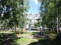 喀山市, Serov st, 房屋 6 к.2. 公寓楼