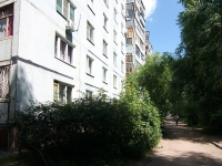 neighbour house: st. Serov, house 10. Apartment house