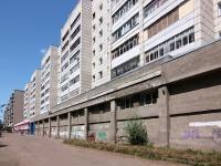Казань, улица Серова, дом 29. многоквартирный дом