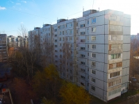 neighbour house: st. Serov, house 4. Apartment house