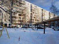 喀山市, Serov st, 房屋 6 к.1. 公寓楼