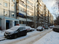 neighbour house: st. Serov, house 6 к.2. Apartment house