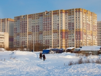 neighbour house: st. Serov, house 51. Apartment house