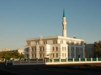 Казань, улица Серова, дом 4А. мечеть Ярдэм