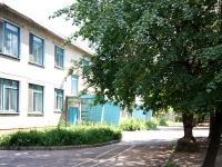 neighbour house: st. Serpukhovskaya, house 24. nursery school №281, Солнышко