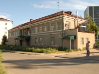 neighbour house: st. Slobodskaya, house 25. polyclinic
