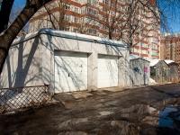 Казань, улица Солдатская. гараж / автостоянка