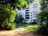 Kazan, Soldatskaya st, house 3. Apartment house