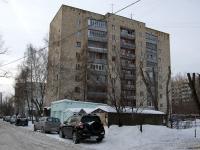 Казань, улица Солдатская, дом 3. многоквартирный дом