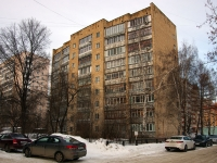 neighbour house: st. Soldatskaya, house 3. Apartment house