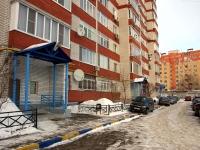 Казань, Солдатская ул, дом 5
