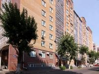 Казань, улица Спортивная, дом 3. многоквартирный дом