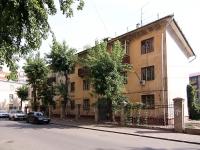 Казань, улица Спортивная, дом 16. многоквартирный дом