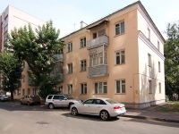 neighbour house: st. Sportivnaya, house 20. Apartment house