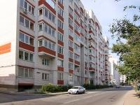 Казань, улица Спортивная, дом 22. многоквартирный дом