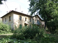 neighbour house: st. Stepan Razin, house 39. Apartment house