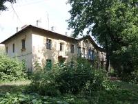 Казань, улица Степана Разина, дом 39. многоквартирный дом