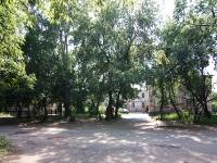 Казань, улица Степана Разина, дом 50. многоквартирный дом