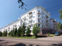 neighbour house: st. Stepan Khalturin, house 11. Apartment house