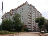 neighbour house: st. Tolbukhin, house 3. Apartment house