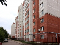 neighbour house: st. Tolbukhin, house 7. Apartment house