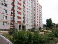 Kazan, Tolbukhin st, house 13. Apartment house